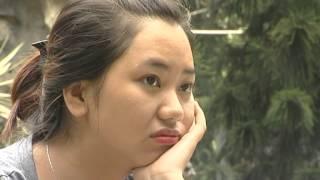 """Clip Hài """"Cô bé bán rượu"""" Lớp CBC9A"""