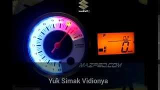 RPM LED Satria FU mazped.com