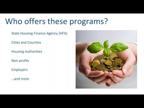 Down Payment Assistance available for home buyers in San Antonio Texas