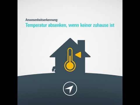 Eve Thermo - Energie sparen wie von allein