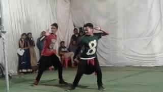 s brother,s dance video dantewada