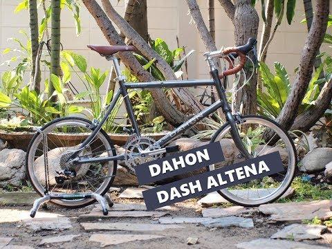 Review Dahon Dash Altena 2019 By Bike Garden