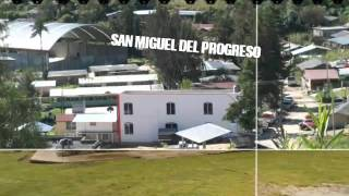 MI PUEBLO DE SAN MIGUEL DEL PROGRESO 2016🎻