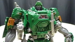 Transformers Age of Extinction Voyager HOUND: EmGo