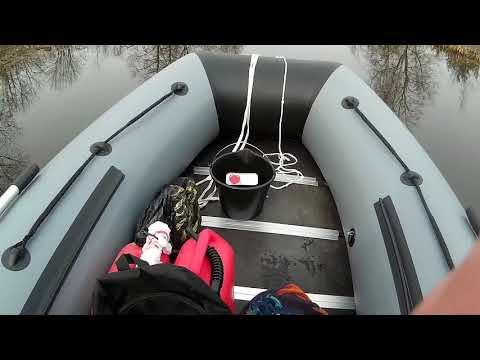 Обкатка Тохатсу 9,8 Викинг 340