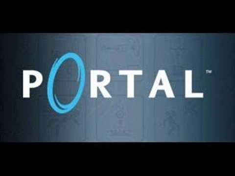 Portal- 4000 Degrees Kelvin Track