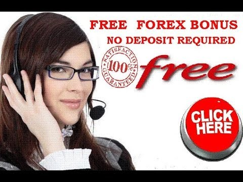 Forex brokers with bonus account
