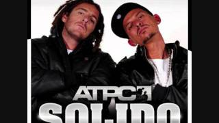 Atpc Feat. Patrick - Fino in fondo