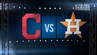 5/11/16: Gonzalez's walk-off homer lifts the Astros