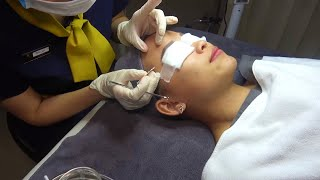 FULL SERVICES 얼굴케어 ASMR Facial Skin Care Let Me In Spa Korea Medical Skin Care Danang Services