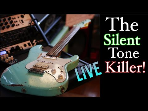 The Silent Tone Killer ( Live @ Midnight Eastern)