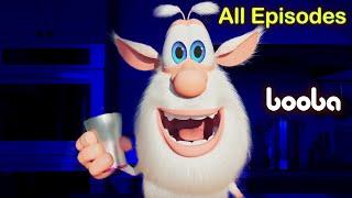 Booba all episodes | Compilation 60 funny cartoons for kids KEDOO ToonsTV