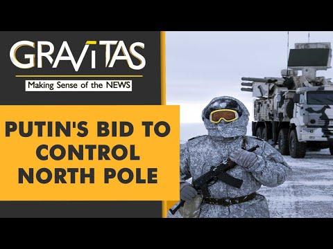 Gravitas: Russia's bid for Arctic dominance