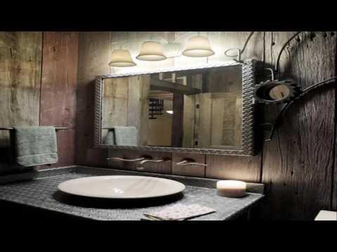Mens Bathroom Design