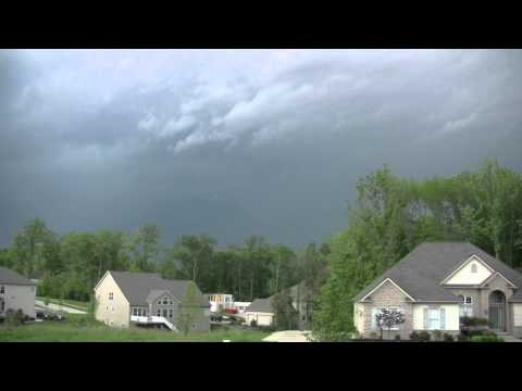 May 2011 Severe Weather in Ohio