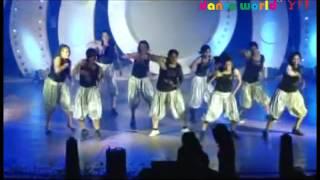 Amit metho girls Bhor bhaye panghat pe..flv