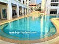 Thepprasit road Platinum Suites condo for sale or rent Pattaya