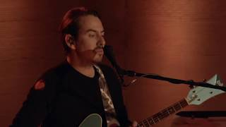 "Dhani Harrison - ""The Light Under The Door (Live)"" IN///PARALIVE at Henson Studios"