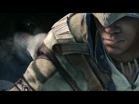 Assassin's Creed III Official Trailer #3