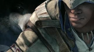 Assassin S Creed III Official Trailer 3
