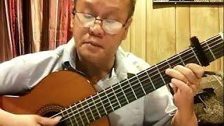 Người Tình Trăm Năm (Đức Huy) - Guitar Cover by Hoàng Bảo Tuấn