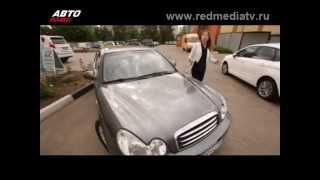 Подержанные Aвтo Hyundai Sonata 2007