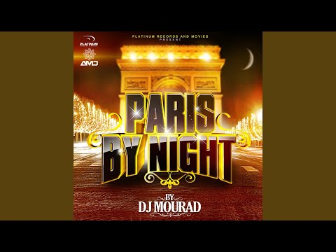 dj mourad bruxelles by night 2011