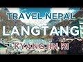 Travel Langtang, Nepal - Day 4 - Kyangjin Ri - Epic Mountains, Irresistible Views, Heaven on Earth