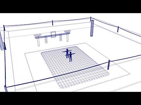 Autodesk Maya - 3D Computer Animation & Modeling - Wire frame Tutorial