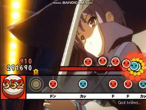 さん god 太鼓 knows 次郎