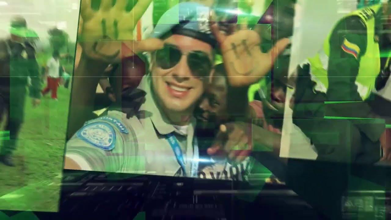 Vocación Policial 30 de julio 2020-policiadecolombia
