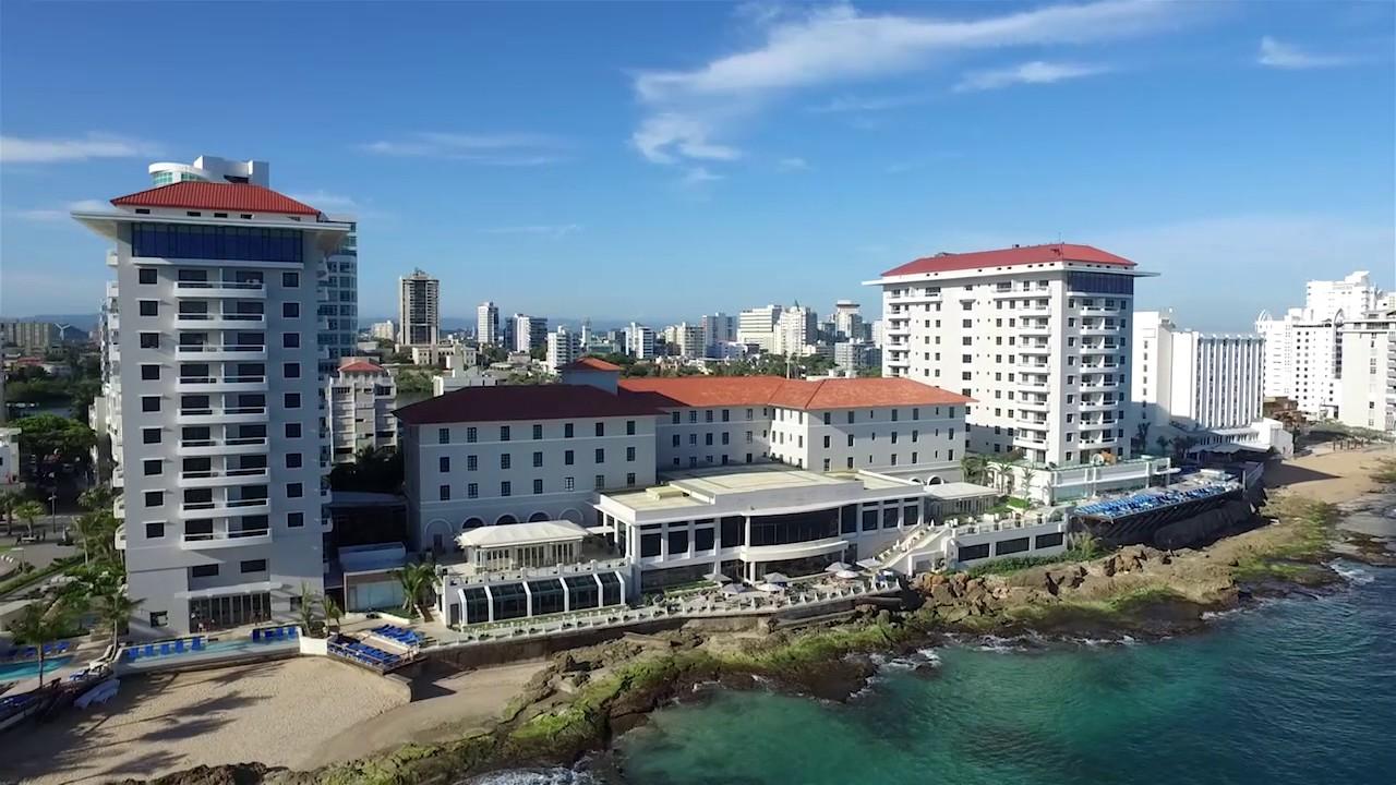 Vanderbilt Hotel San Juan Puerto Rico