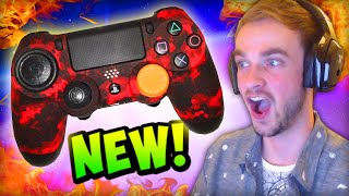 """NEW CONTROLLER!"" - Call of Duty: Ghosts (PS4) - LIVE w/ Ali-A"