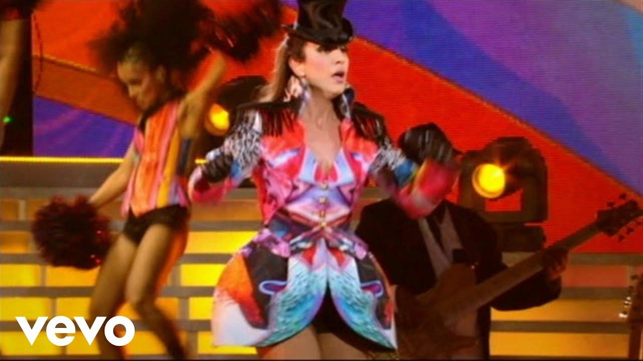 Ivete Sangalo Qui Bel Ao Vivo No Madison Square Garden Youtube