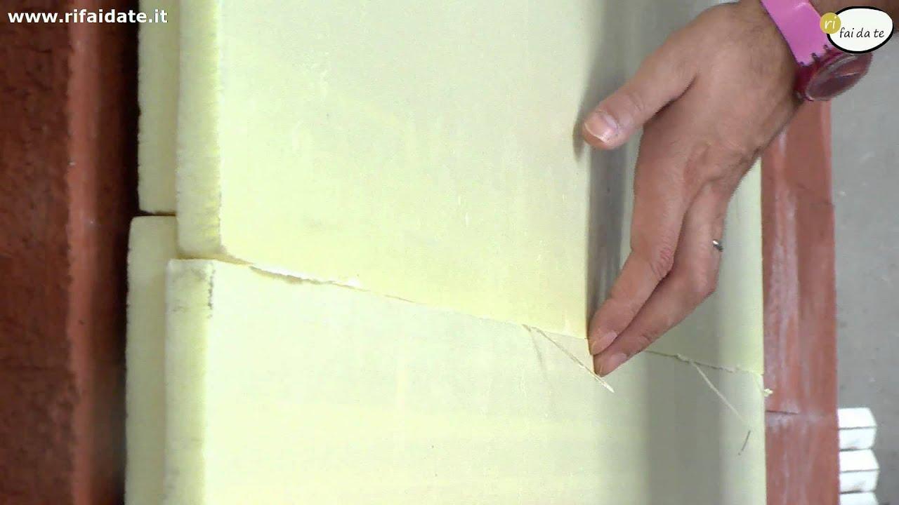 impermeabilizzare una parete dallinterno