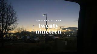 Australia Trip 2019 [Melbourne]