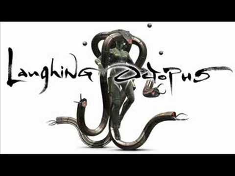 Metal Gear Solid 4 Soundtrack - Laughing Octopus