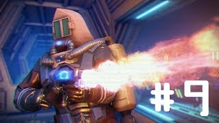 Far Cry 3: Blood Dragon 🐉 Part 9 🐉 Some Side Tracking Time
