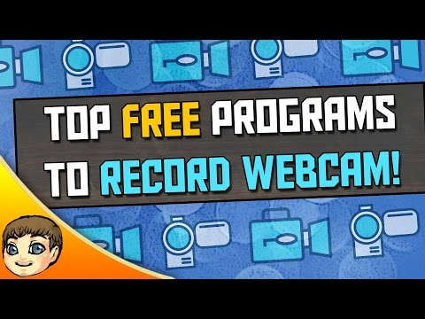 Top Free Webcam Recording Software Alternatives! | YouTube Capture Option Shutting Down