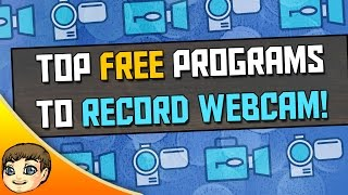 Top Free Webcam Recording Software Alternatives! | YouTube Capture Option Shutting Down(YouTube is shutting down their direct webcam capture option for PCs. So here are my top free programs to record your webcam! Some of these are easier to use ..., 2015-12-23T18:00:25.000Z)