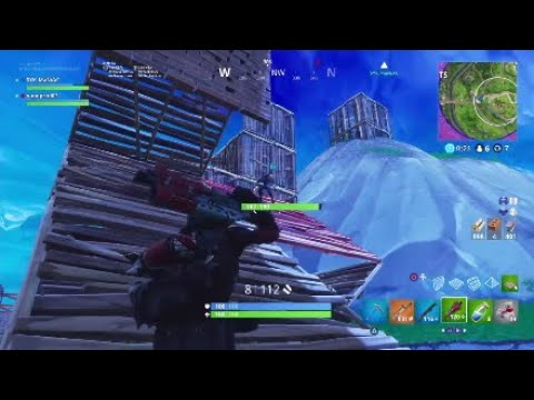 FORTNITE HIGHLIGHT MONTAGE|| FEELINGS MUTUAL- LIL UZI VERT | YES INDEED- LIL BABY FT DRAKE| MFAM ||