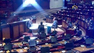 100 Días de Gestión de la Asamblea Nacional