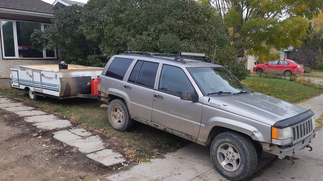 [FPWZ_2684]  93-96 JEEP ZJ TRAILER WIRING PROBLEMS & FIX - YouTube | 1993 Jeep Cherokee Trailer Wiring |  | YouTube