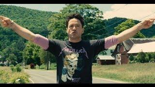Dommeren - Trailer (DK)