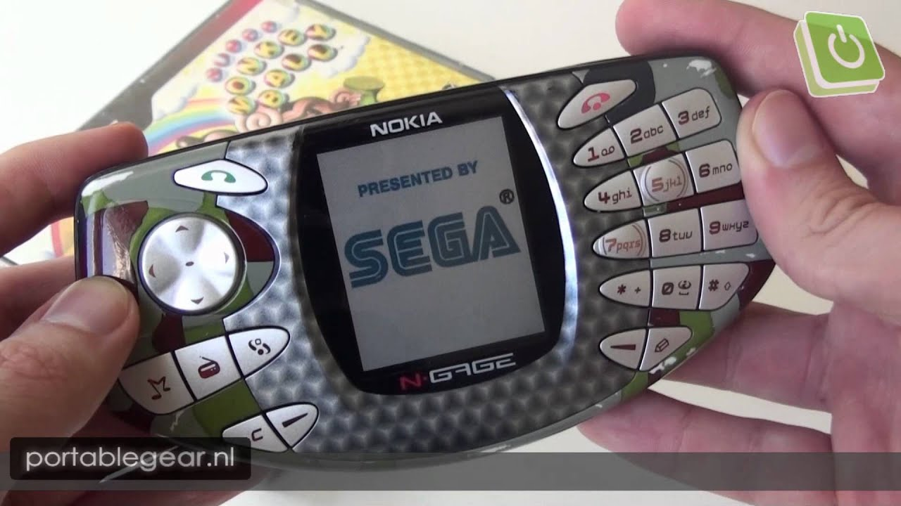 How to download and play N-Gage games on the Nokia N95 - Pictures