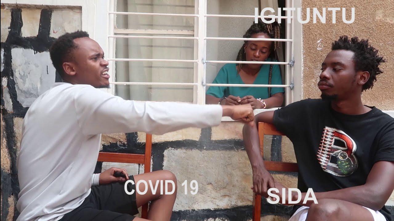 Download VIDEO CHALLENGE;    SIDA  YATONGANYE NICYOREZO CYA KORONA  VIRUSI BIRARWANA