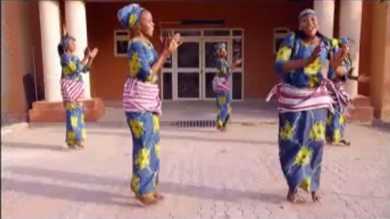 Download Tsakan Nupe dance