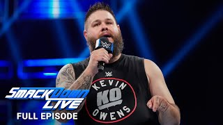 WWE SmackDown LIVE Full Episode, 13 August 2019