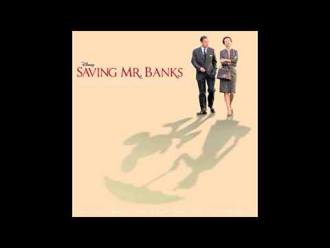 Saving Mr. Banks OST - 01
