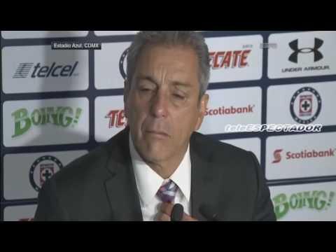 Analisis del CRUZ AZUL vs TOLUCA - J10 A2016 - Futbol Picante